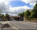 SK0580 : Manchester Road, Chapel-en-le-Frith by Gerald England