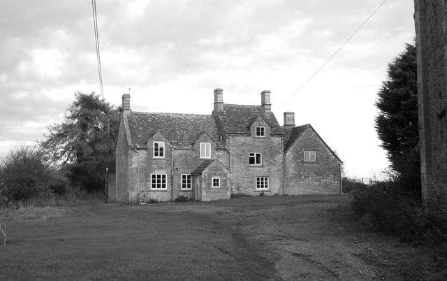 Old Warren Farmhouse, nr Tormarton, Gloucestershire 2013