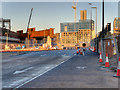SJ8298 : Trinity Way by David Dixon