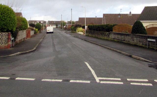 Turnstone Road, Porthcawl