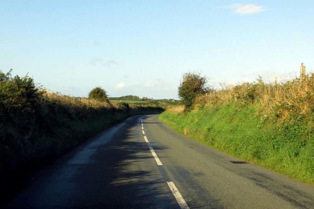The B4417 to Groesffordd