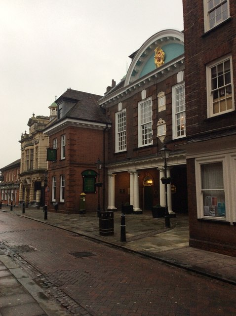The Guildhall Museum, High Street, Rochester