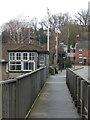 TG2307 : Carrow Bridge by Stephen McKay