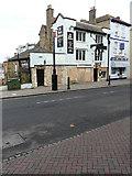 TQ7567 : The former North Foreland, 325 High Street by John Baker