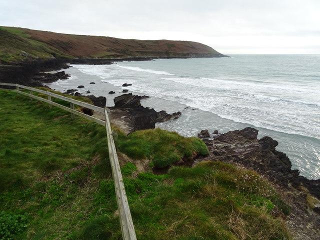 Dunworly Bay, County Cork