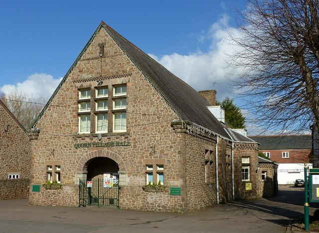 Quorn Village Hall, Leicester Road
