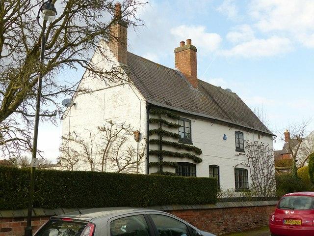 The Cottage, Chapel Lane, Gaddesby