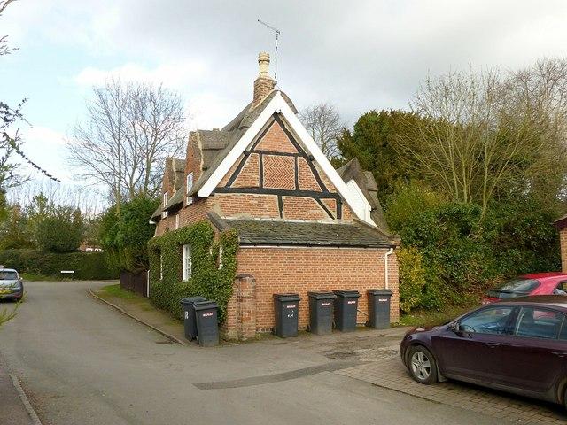 Ivy Cottage, Chapel Lane, Gaddesby