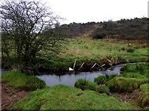 H4869 : Camowen Townland by Kenneth  Allen