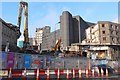 NT2574 : St James redevelopment, Edinburgh (6) by Jim Barton