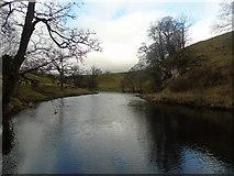 SE0361 : Parson's Well to Wilfrid Scar by Carroll Pierce