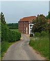 TF9924 : Bintree Mill near Bintree by Stephen Richards