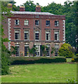 TG0828 : Thurning Hall, Thurning by Stephen Richards