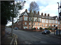 SP3380 : Cashs Lane, Coventry by JThomas