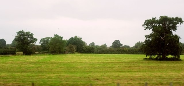 Field near Sutton Bridge