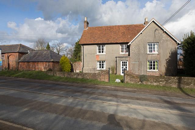 Badminston Farm