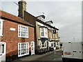 TM5076 : The Lord Nelson public house, Southwold by Adrian S Pye