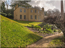 SJ8383 : Quarry Bank House by David Dixon