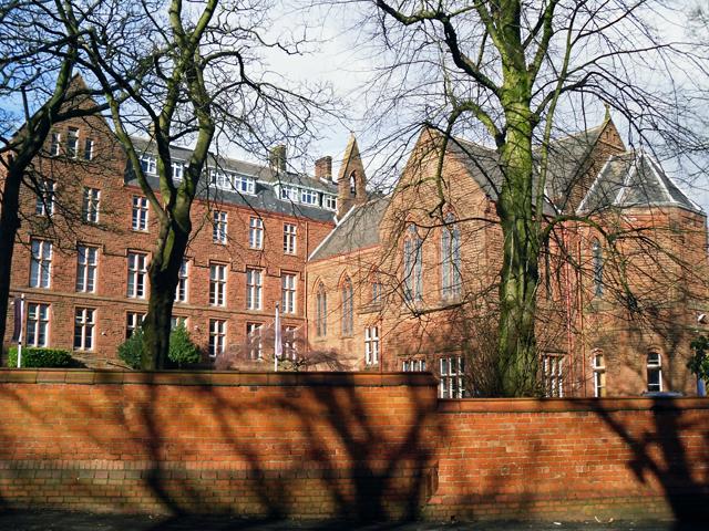 Austin Friars School, Carlisle