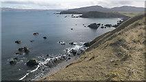 NC3970 : East coast of Faraid Head by Julian Paren