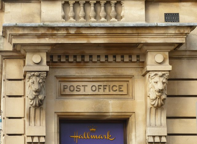 Post Office detail