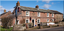 NY3458 : Drovers Rest, Monkhill, Carlisle - March 2017 (1) by The Carlisle Kid