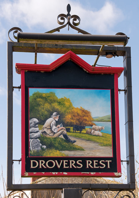 Drovers Rest, Monkhill, Carlisle - March 2017 (3)