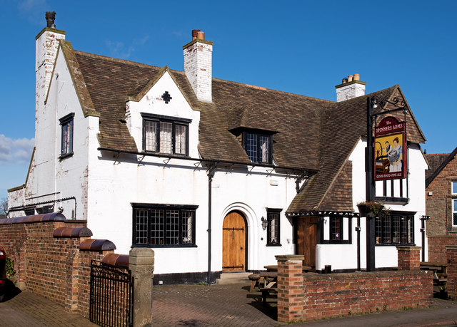 The Spinners Arms, Cummersdale
