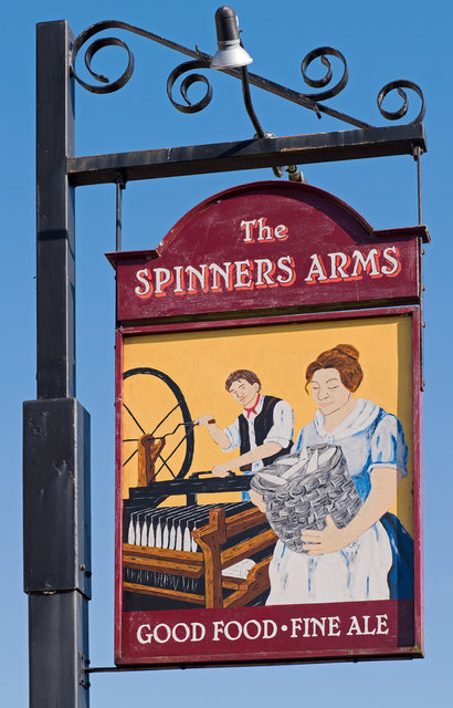 The Spinners Arms, Cummersdale - March 2017 (3)