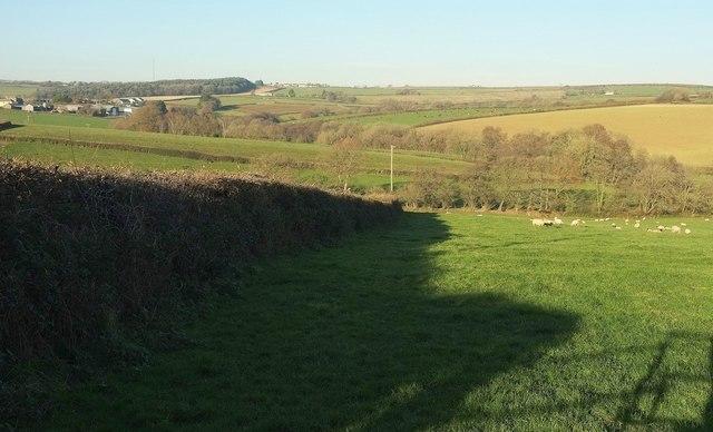 Farmland, Kingscott