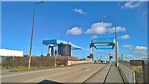 TA1031 : Stoneferry Bridges, Hull by Chris Morgan
