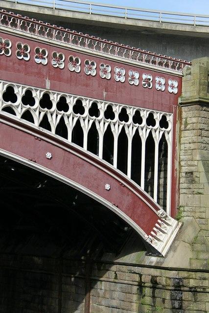 North Bridge, Halifax