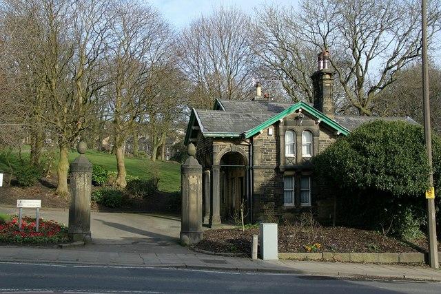 Lodge to Bankfield