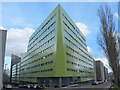 NZ2464 : Verde, Pitt Street / Wellington Street, NE4 by Mike Quinn