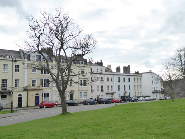 Sion Hill, Clifton