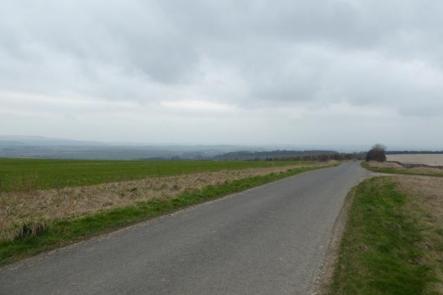 Descent into Settrington