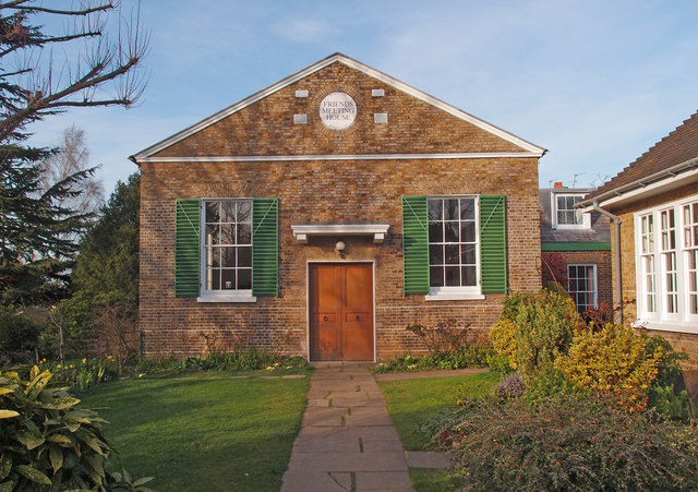 Friends Meeting House, Winchmore Hill