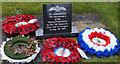 TA1011 : 166 Squadron, Manna Food Drop Memorial by Ian S