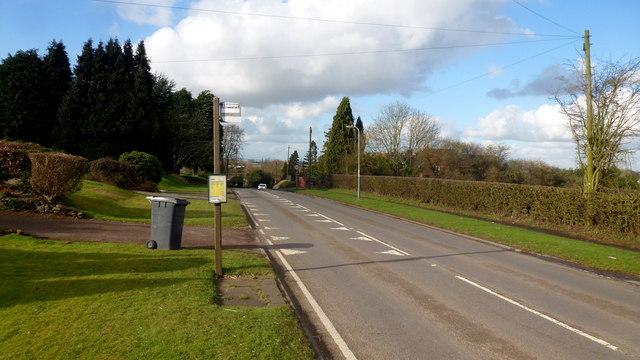 Coventry Road, Fillongley, 2