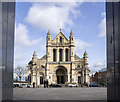 J3374 : St Anne's Cathedral, Belfast by Rossographer