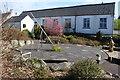NX6654 : Twynholm Millennium Garden by Billy McCrorie