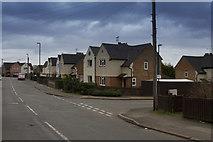 SK3336 : Lyttleton Street by Malcolm Neal