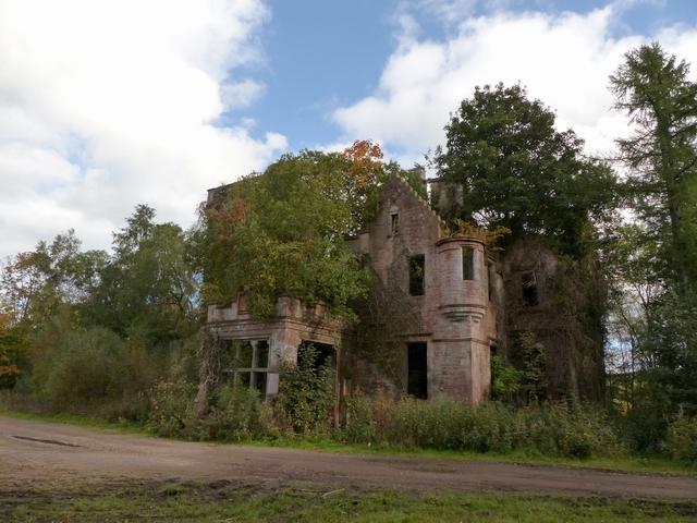Milkbank House