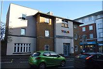 TQ5839 : YMCA, Tunbridge Wells by N Chadwick