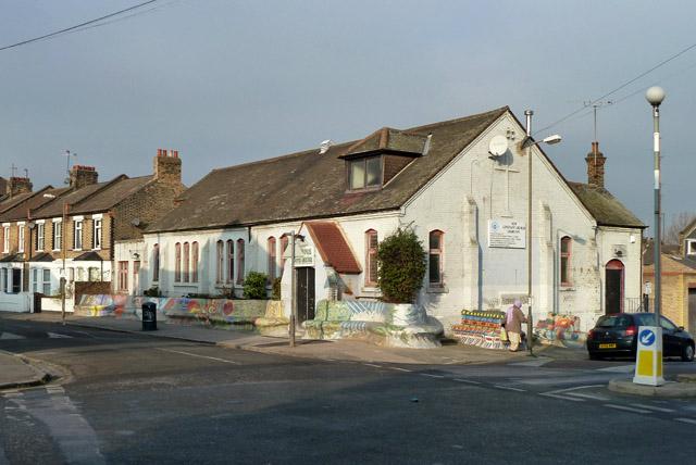 Rathmore Community Centre, Charlton