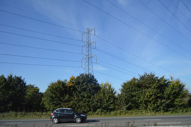 Pylon by the M5