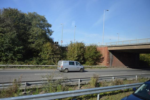 Overbridge, J28, M5