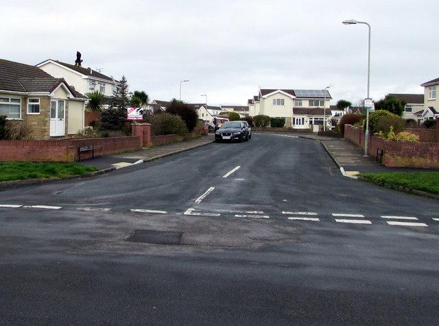 Anglesey Way Porthcawl