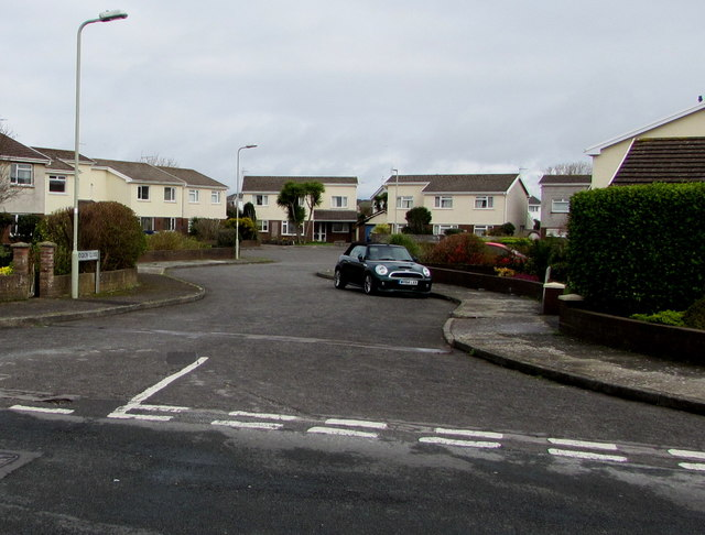 Wigeon Close, Porthcawl