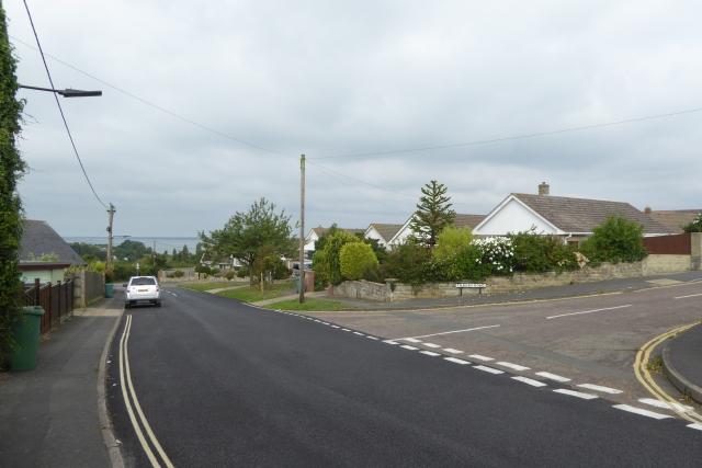 Down Church Road